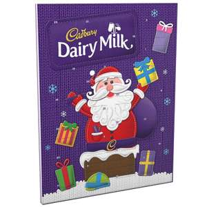 Advent Calendars up too 75% off at Tesco