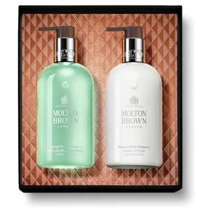 Molton Brown Refined White Mulberry Hand Gift Set (Worth £42.00) £21.00 using code @ Look Fantastic delivered