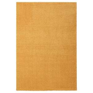 Langsted Rug 133x195 cm (Various Colours) £25 @ IKEA (Family Members Only / Free C&C)
