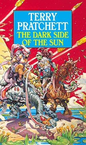 Terry Pratchett : The Dark Side Of The Sun - kindle edition £2.49 @ Amazon