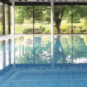 luxury spa day for two people with two treatments each, cream tea, Prosecco & spa access from £102.60 / £51.30 Each @ Wowcher Glasgow Area