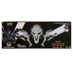 NERF Overwatch Reaper Collector Pack - £59.99 @ Zoom