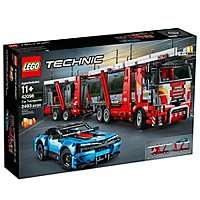 LEGO Technic Car Transporter - 42098 - £90.92 delivered or £87.97 C&C - George at Asda