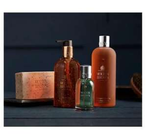 30% off all Molton Brown @ Mankind