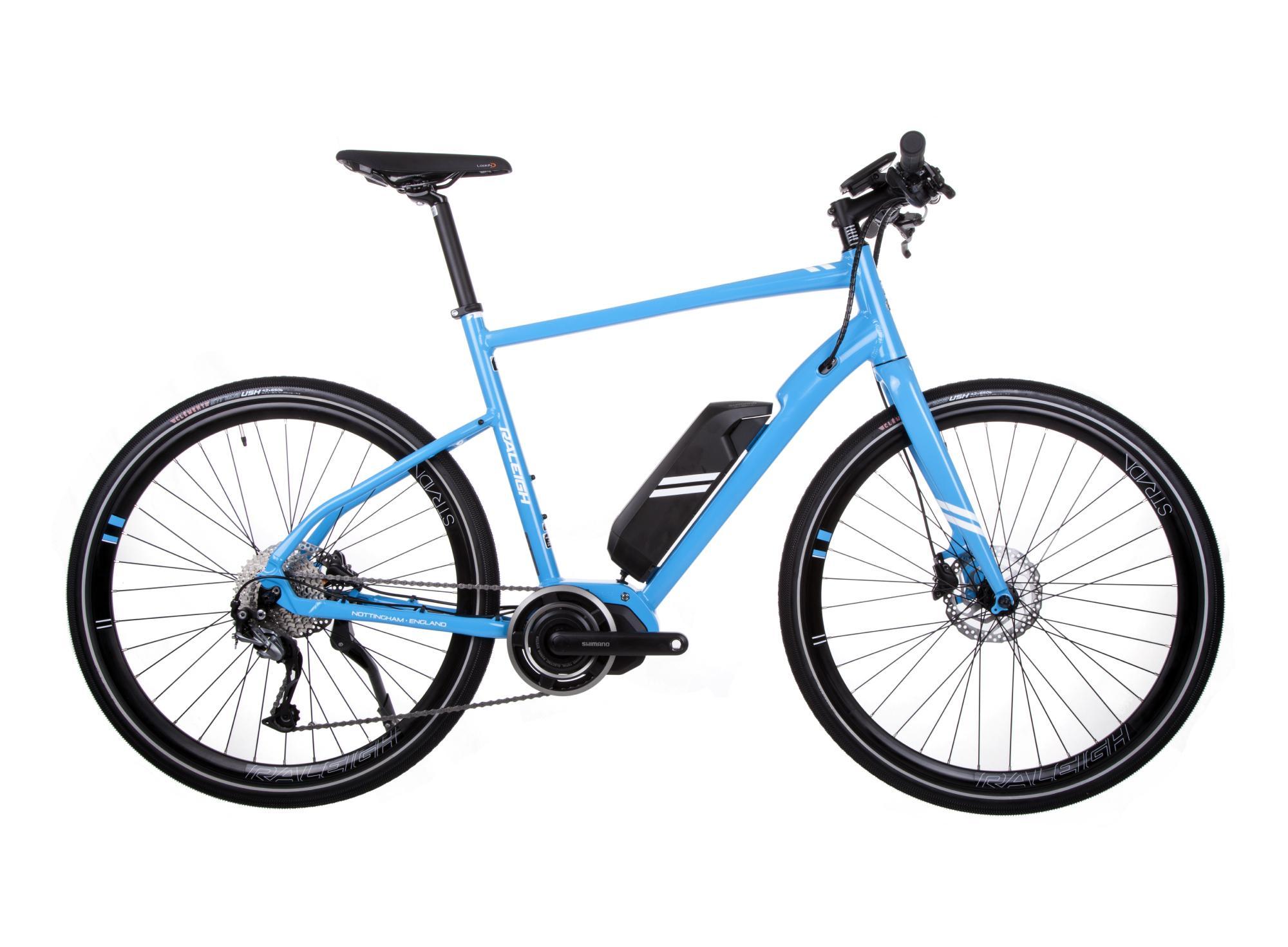 Raleigh strada elite electric bike - £1350 @ Raleigh
