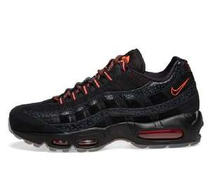 Extra 20% off already reduced Women's Nike Air Max 95 trainers starting from £62.95 delivered various colours / sizes @ Endclothing