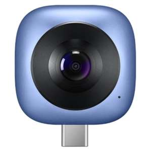 HUAWEI CV60 Cool Edition Panoramic Camera Lens in blue for £23.74 delivered @ tomtop