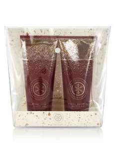Red Luxe Collection Shower Gel £3.25 @ m&s Free click and collect