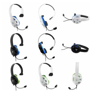 Turtle Beach Recon Chat Headset - Xbox One - Refurbished Grade B - £4.79 @ stockmustgo eBay
