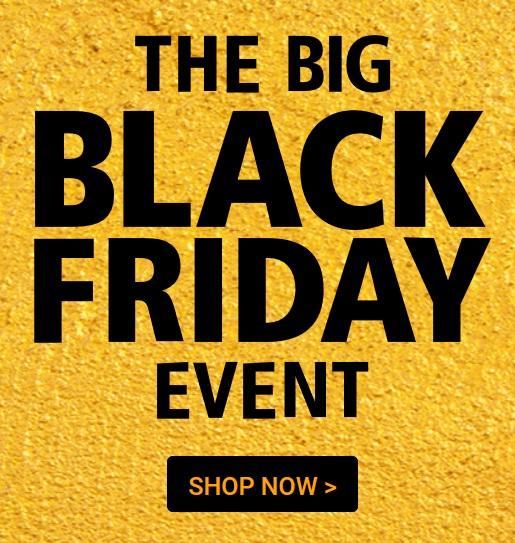 Lakeland - Black Friday event still on tonight. MyLakeland club members- 20% off £50+ spend (via mailed voucher) applies to Black Friday.