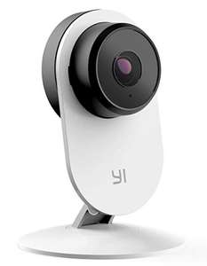 YI Home Camera 3, AI-Powered 1080p Security Surveillance System Indoor House Cam £28.99 Sold by Seeverything UK and Fulfilled by Amazon