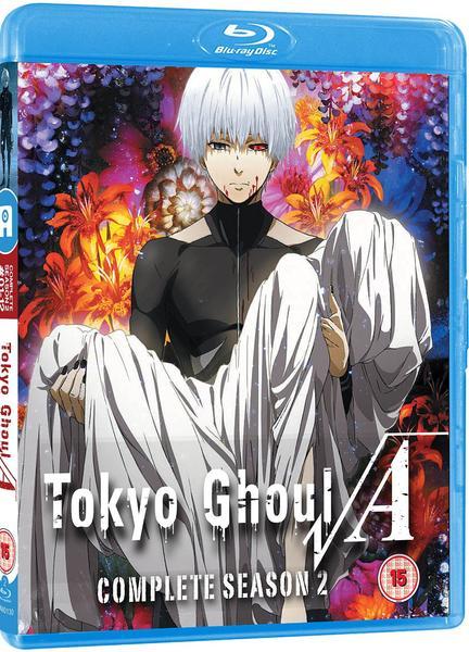 Horror Themed Anime - 12 Days Of Christmas Sale @ All The Anime
