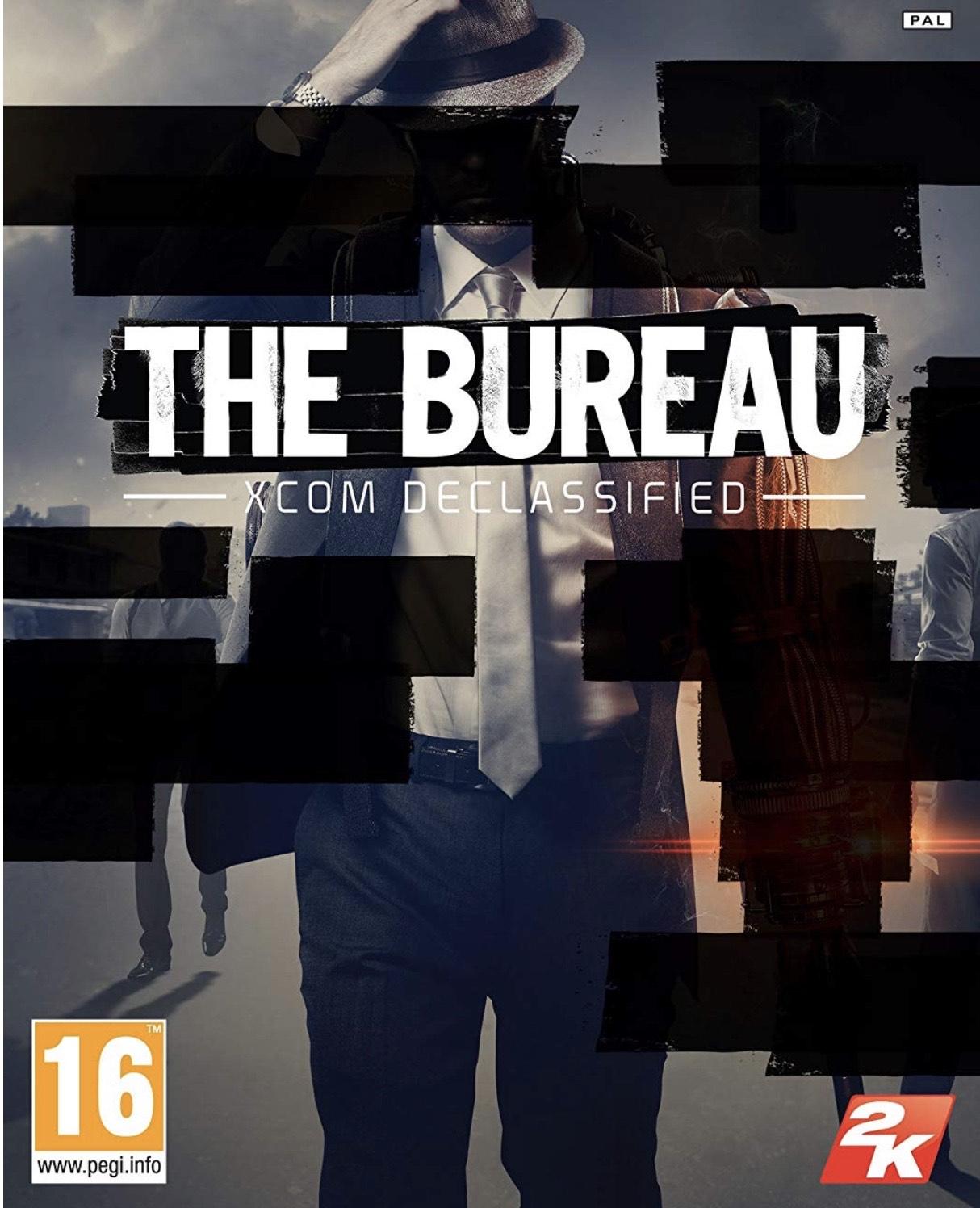 The Bureau (Xbox one/Xbox 360) £2.24 with gold @ Microsoft Store