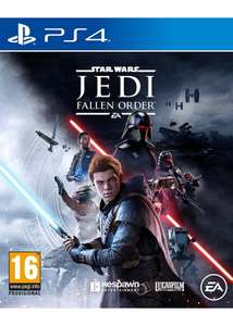 Star Wars Jedi: Fallen Order (PS4) - £46.85 at Shopto