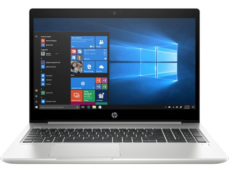 "HP ProBook 455 G6 15"" Ryzen 7 8GB 256GB SSD Win10 Pro Laptop £593.46 delivered @ Ebuyer"