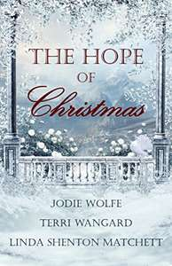 Heart Warming Christmas Stories - The Hope of Christmas Kindle Edition - Free Download @ Amazon