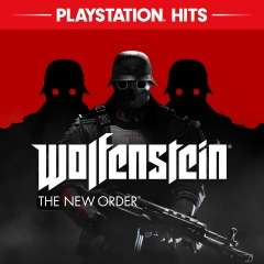 [PS4] Wolfenstein The New Order / The Old Blood £4.99 Each @ PlayStation Store