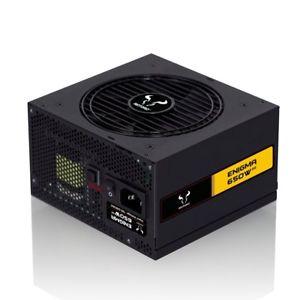 Riotoro Enigma G2 650W Modular Power Supply 80 Plus Gold (Seasonic rebrand) £59.61 with code @ eBay / CCL