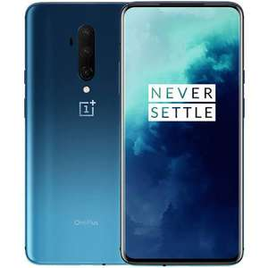 OnePlus 7T Pro 4G Phablet 6.67 inch Oxygen OS Snapdragon 855 Plus Octa - £548.71 @ GearBest