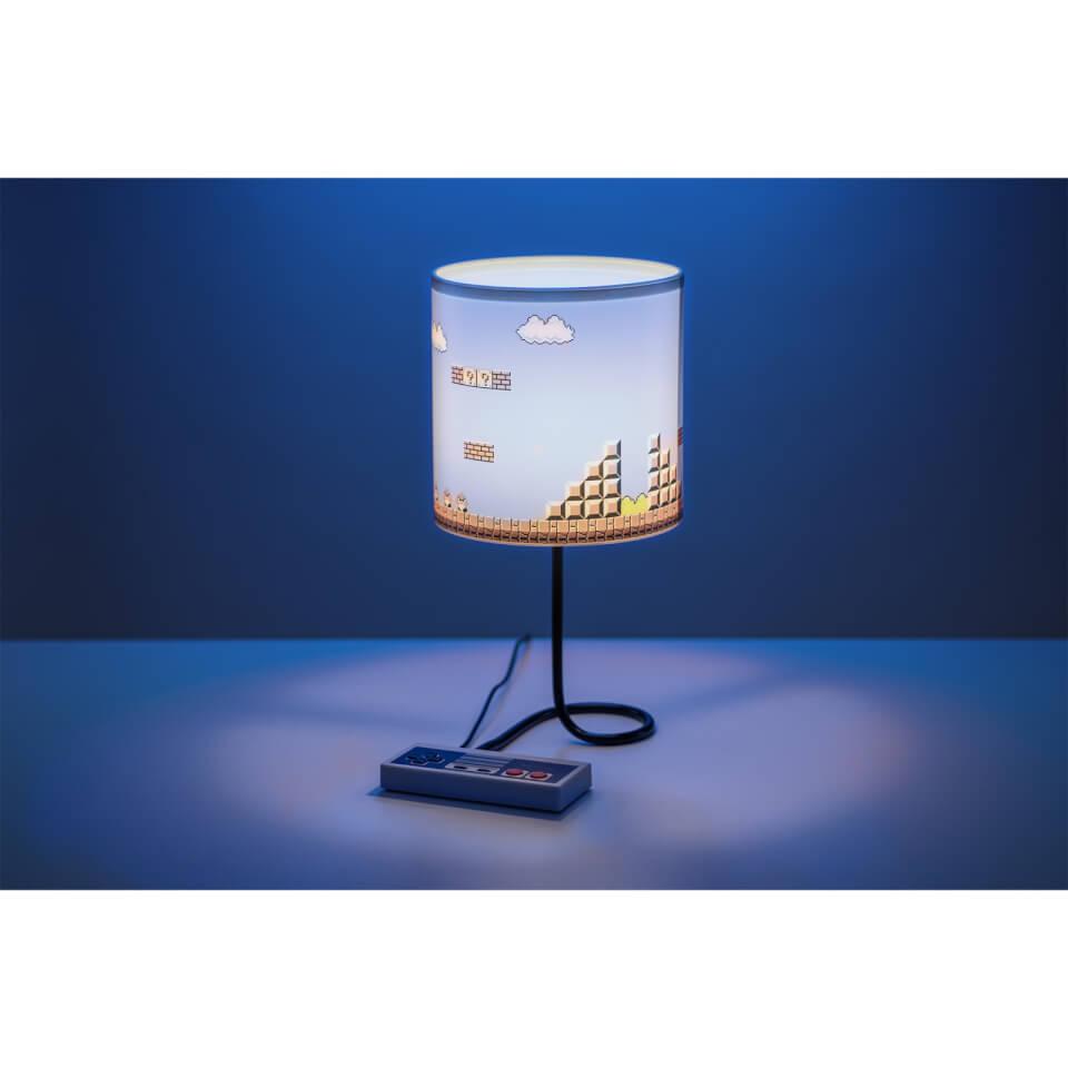 Nintendo NES Lamp - £20.99 delivered @ Zavvi