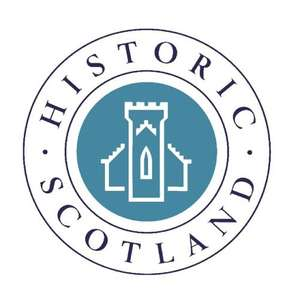Historic Scotland - 15 months membership for the price of 12 - £106 (2 adults & up to 6 children)