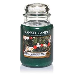 Yankee Candle Large Jar - £13.08 @ Amazon Prime (+£4.49 non-Prime)
