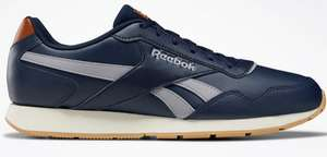 Reebok Royal Glide Trainers - £20.71 With Code @ Reebok Store