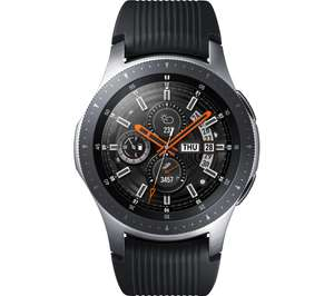 Samsung Galaxy 46mm Smart Watch - £199 delivered (+ Possible £50 cashback) @ CPW
