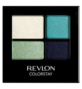 Offer stack @ Boots. 3 for 2 on selected Revlon cosmetics with FREE brush set.