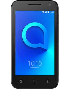 Free Alcatel U3 3G when you top up £10 on O2 @ CPW