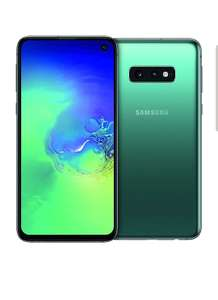 Samsung Galaxy S10E from £499 @ Samsung Store (+£100 cashback, £100 trade in discount for any android phone)