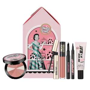 Soap & Glory A Beauty-Full House £12.50 Boots - free Order & Collect