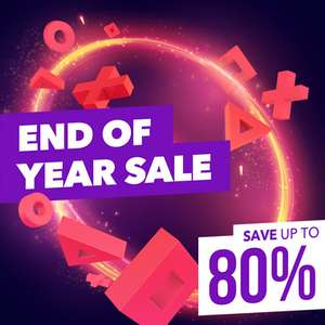 EOY Sale at PlayStation PSN Indonesia - Far Cry 4 £4.60 The Order £3.74 Watch Dogs 2 £4.60 The Division £4.60 The Evil Within £4.39 + MORE