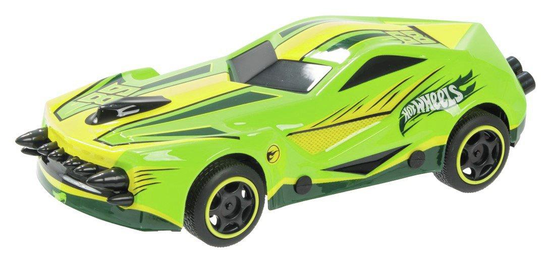 Hot Wheels 1:24 Radio Controlled Car - Green £8.00 @ Argos