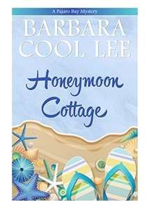 Free book Barbara Cool Lee Honeymoon Cottage @ Amazon kindle