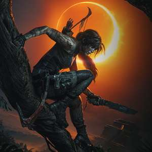 Free Trial on Shadow of the Tomb Raider PS4, XBOX & Steam
