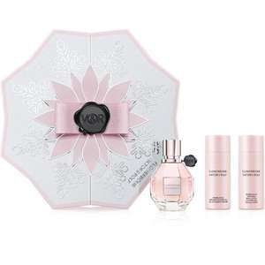 VIKTOR AND ROLF Flowerbomb Luxury Gift Set £68 + £4.99 Del @ House of Fraser