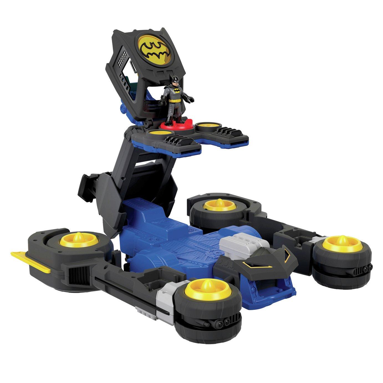 Imaginenext Transforming Remote Control Batmobile - £56 @ Argos