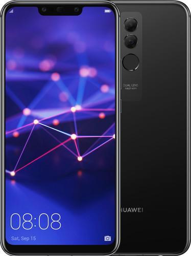 "Huawei Mate 20 lite 6.3"" FHD 4gb/64gb NFC sim free at Argos for £139.95"