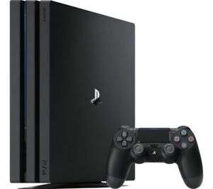 PS4 Pro Open Box - £227.24 with code @ currys_clearance ebay