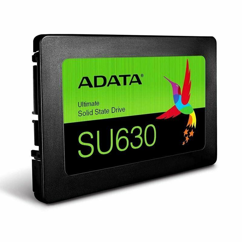 ADATA SU630 240GB 3D-NAND SATA 2.5 Inch Internal SSD for £21.60 delivered @ Ebuyer Express eBay