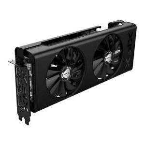 XFX Radeon RX 5700 DD Ultra 8GB Graphics Card with code £268.55 at Ebuyer / ebay