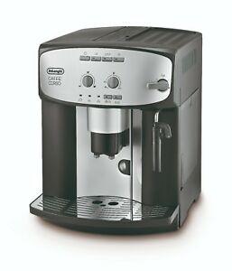 De'Longhi Cafe Corso 'Bean to Cup' Coffee Machine, Refurb with Full 1 Yr Warranty, £135.99 @ De'Longhi UK / ebay