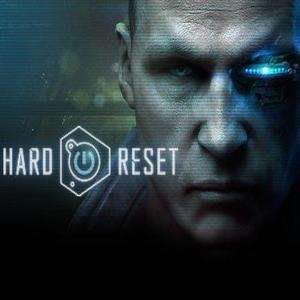 Hard Reset Extended Edition PC - 78p @ Gamebillet