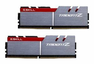 G.Skill Trident Z 16GB Kit DDR4 3200MHz RAM - £68.39 @ Ebuyer eBay