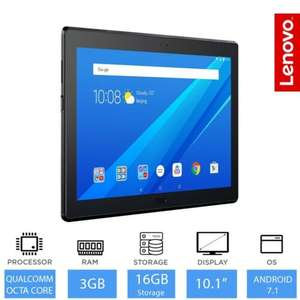 """Lenovo Tab 4 Plus 10.1"""" Full HD 4G LTE Tablet Octa Core 3GB RAM 16GB Android 7.1 - £143.99 @ Laptop Outlet eBay"""