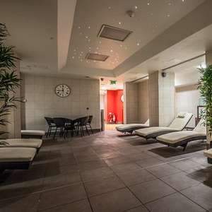 Spa Day for Two at Marshall Street Spa - £10 @ BuyAGift