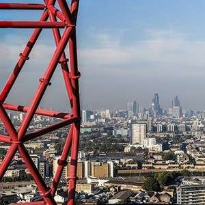 The ArcelorMittal Orbit View for Two £10 at BuyAGift