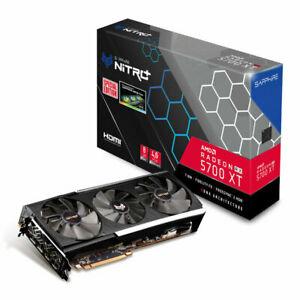 Sapphire Radeon RX 5700 XT NITRO+ Special Editon 8GB - £398.66 using code @ eBay / Ebuyer