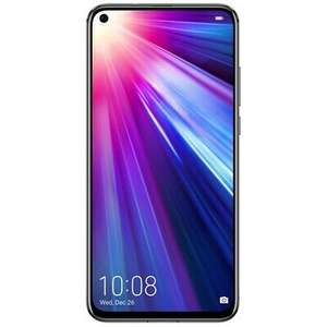 Grade A - HONOR View 20 Dual SIM, 6GB RAM and 128 GB storage, 48 MP with 6.4 Inch Full View Display – Blue @ techsave2006 - £237.60